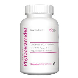 Advanced Phytoceramides Anti-Aging Formula Supplements (30 Count)