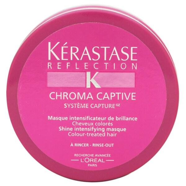 Kerastase Reflection Chroma Captive 2.5-ounce Shine-Intensifying Masque