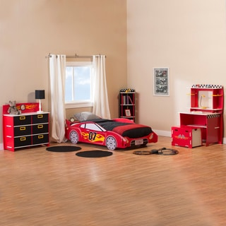 RST Brands Legare Racer Bedroom in a Box
