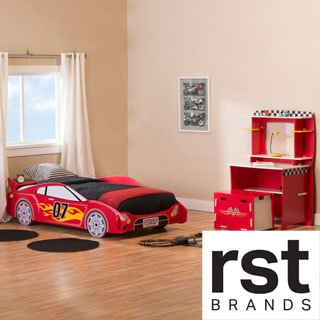 RST Brands Legare Racer 4-piece Bedroom Set