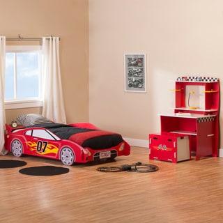 RST Brands Legare Racer 2-piece Study Set
