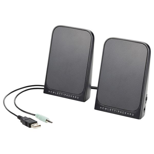 HP 2.0 Speaker System