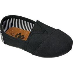 Children's Dawgs Kaymann Slip-On Shoe Black