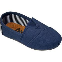 Children's Dawgs Kaymann Slip-On Shoe Navy