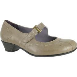 Women's Durea Blair Light Brown Leather
