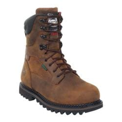 Men's Georgia Boot G8162 9in Arctic Toe Deer Brown
