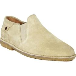 Men's Giant by Georgia Boot Allen Slip-On Sand