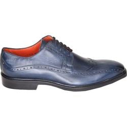 Men's Giovanni Marquez 11120 Derby Deep Blue