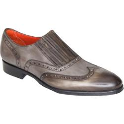 Men's Giovanni Marquez 1154 Mocassino Grey