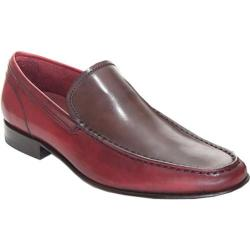 Men's Giovanni Marquez 1203 Tempest Red Leather