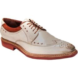 Men's Giovanni Marquez R2322 Derby Canapa