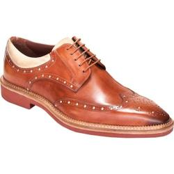 Men's Giovanni Marquez U306 Derby Canapa