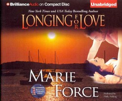 Longing for Love (CD-Audio)