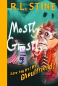 Have You Met My Ghoulfriend? (Hardcover)