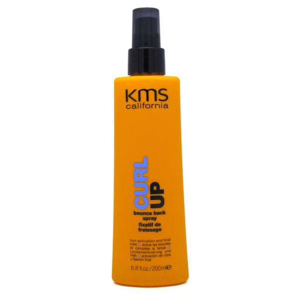 KMS Curl Up Bounce Back 6.8-ounce Spray