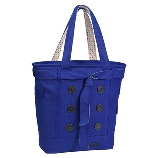 OGIO Cobalt Blue Hamptons Women's 15-inch Laptop Tote