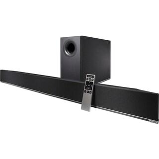 Vizio S4221w-C4 2.1 Sound Bar Speaker - Wireless Speaker(s)