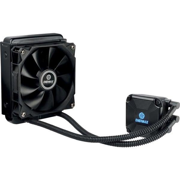 Enermax LIQMAX 120S ELC-LM120S-HP Cooling Fan/Radiator