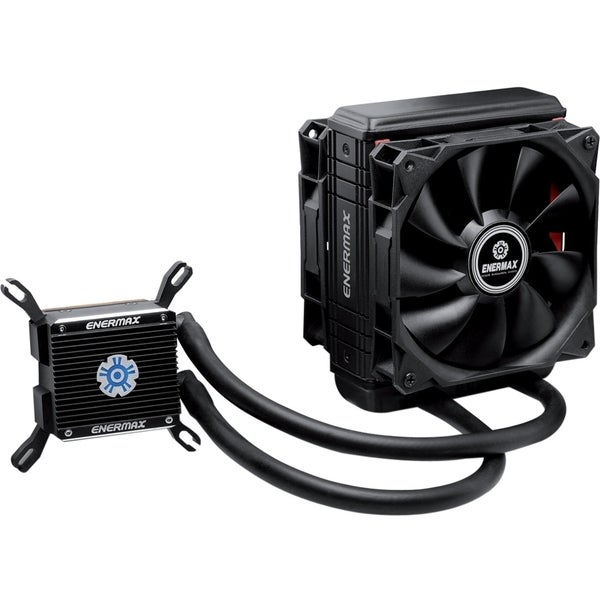 Enermax LIQTECH 120X ELC-LT120X-HP Cooling Fan/Radiator