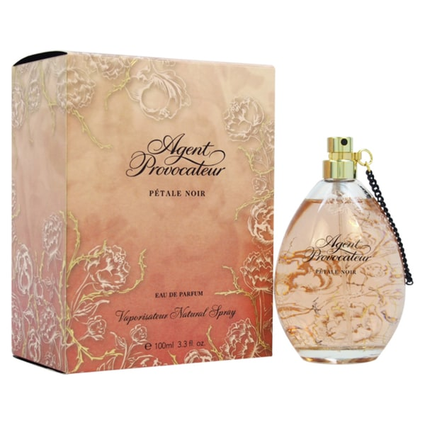 Agent Provocateur Petale Noir Women's 3.3-ounce Eau de Parfum Spray