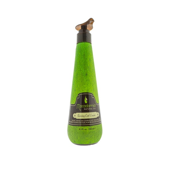 Macadamia Natural Oil Reviving 8.5-ounce Curl Cream