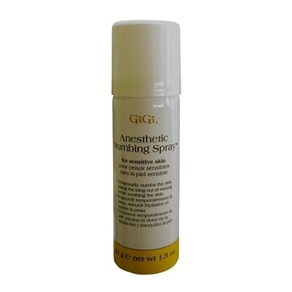 GiGi Anesthetic 1.5-ounce Numbing Spray