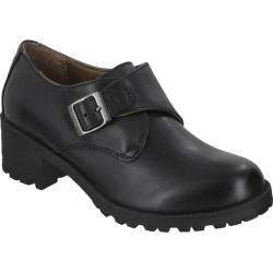 Women's Eastland Amherst Slip-on Black Leather