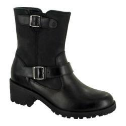 Women's Eastland Belmont Black Leather