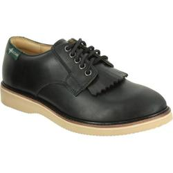 Men's Eastland Franklin 1955 Black Full Grain Leather