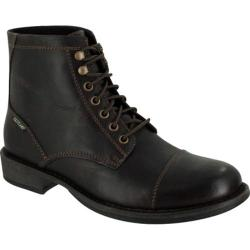 Men's Eastland High Fidelity Dark Brown Leather
