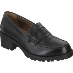 Women's Eastland Newbury Black