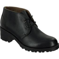 Women's Eastland Wellesley Black Leather