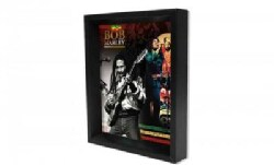 Bob Marley 8x10 3d Shadow Box (General merchandise)