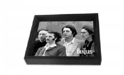 Beatles - Group 8x10 3d Shadow Box (General merchandise)
