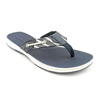 Sperry Top Sider Women's 'Seafish' Leather Sandals