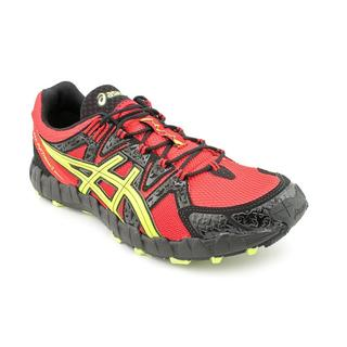 Asics Men's 'Gel-Fuji Trainer 2' Synthetic Athletic Shoe
