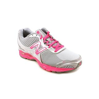 New Balance Women's 'WW1765' Mesh Athletic Shoe - Wide
