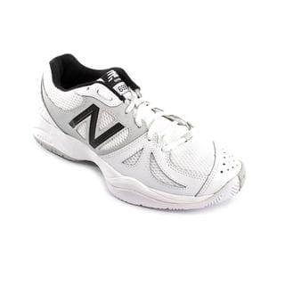 New Balance Women's 'WC696' Synthetic Athletic Shoe