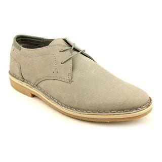Steve Madden Men's 'Hasten' Nubuck Casual Shoes