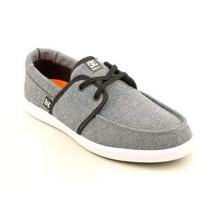 DC Men's 'Hampton' Basic Textile Athletic Shoe