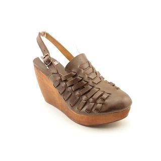 Fiel Women's 'Lanta' Leather Dress Shoes