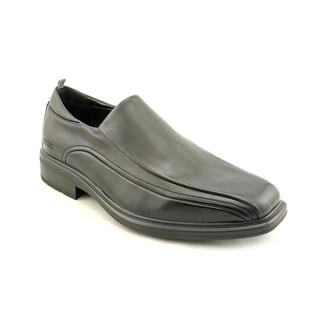 Kenneth Cole Reaction Men's 'Stand N Stretch' Man-Made Dress Shoes