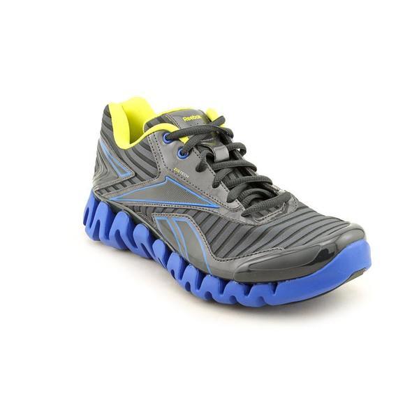 Reebok Men's 'ZigActivate' Synthetic Athletic Shoe