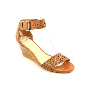 CL By Laundry Women's 'Tiffanie' Man-Made Sandals