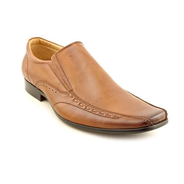 Steve Madden Men's 'Takovr' Leather Dress Shoes