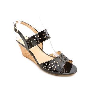 CL By Laundry Women's 'Tori' Patent Sandals