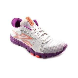 Reebok Women's 'Yourflex Trainette' Mesh Athletic Shoe