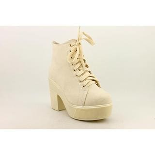 Dirty Laundry Women's 'Campus Queen' Man-Made Boots