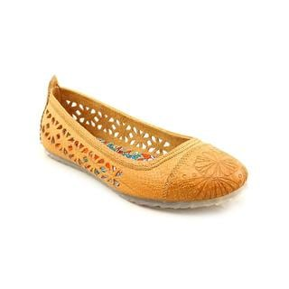 Rocket Dog Women's 'Olinda' Man-Made Casual Shoes