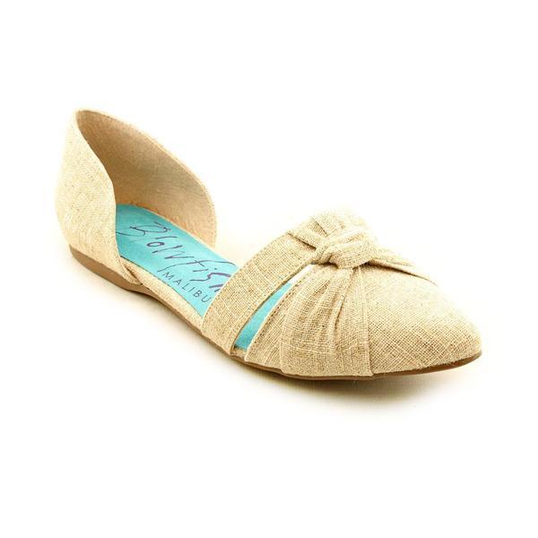 Blowfish Women's 'Dacey' Basic Textile Casual Shoes